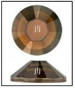 BRONZE SHADE Swarovski Crystal 2058 Flatback Rhinestone 144 pieces 1.8mm 5ss