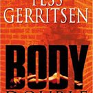 "Tess Gerritsen ""Body Double"" Hardback Book"