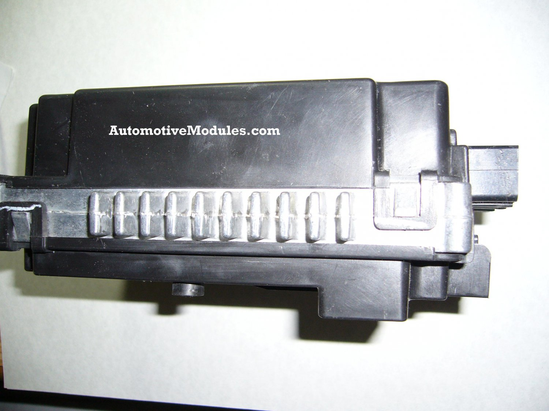 2000 Lincoln Town Car Light Control Module, Rebuilt $98