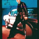 NICHOLAS CAGE SIGNED AUTOGRAPHED PHOTO GONE IN 60 MUSTANG NICOLAS