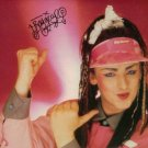 BOY GEORGE SIGNED AUTOGRAPHED RP PHOTO CULTURE CLUB