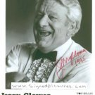 JERRY CLOWER SIGNED RP PHOTO SHOOT THAT THING LEDBETTER