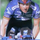 LANCE ARMSTRONG SIGNED AUTOGRAPHED 6x9 RP PHOTO OLYMPIC