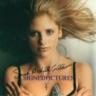 SARAH MICHELLE GELLAR SIGNED RP PHOTO RAVISHING