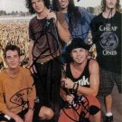 PEARL JAM SIGNED AUTOGRAPHED RP PHOTO EDDIE VEDDER +