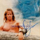 KEVIN SORBO SIGNED AUTOGRAPHED 8X10 RP PHOTO HERCULES XENA