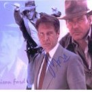 HARRISON FORD SIGNED AUTOGRAPHED RP PHOTO INDIANA JONES