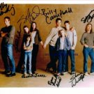 ONCE AND AGAIN CAST SIGNED AUTOGRAPHED RP SELA WARD +