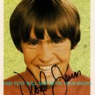 DAVID JONES SIGNED AUTOGRAPHED 6x9 RP PHOTO THE MONKEES  DAVY DAVEY MONKEYS