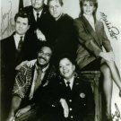 NIGHT COURT CAST SIGNED AUTOGRAPHED RP PHOTO BY ALL