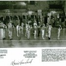 MARVIN HAMLISCH SIGNED AUTOGRAPHED RP PHOTO CHORUS LINE