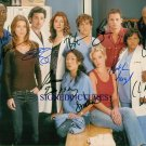 GREYS ANATOMY CAST SIGNED AUTOGRAPHED RP PHOTO GREYS HEIGL +