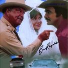 BURT REYNOLDS SIGNED AUTOGRAPHED AUTOGRAPH 8X10 RP PHOTO SMOKEY AND BANDIT