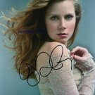 AMY ADAMS SIGNED AUTOGRAPHED RP PHOTO VERY SEXY