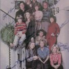 EIGHT IS ENOUGH CAST SIGNED AUTOGRAPHED RP PHOTO 6x9