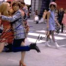 MIKE MYERS AND HEATHER GRAHAM SIGNED RP PHOTO AUSTIN