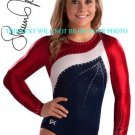 SHAWN JOHNSON AUTOGRAPHED 8x10 RP PHOTO GOLD MEDALIST