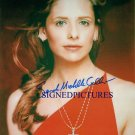 SARAH MICHELLE GELLAR SIGNED AUTOGRAPHED RP PHOTO ASTONISHING