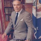 GEN ALEXANDER HAIG SIGNED AUTOGRAPHED 8x10 RP PHOTO SECRETARY OF STATE