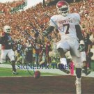 DEMARCO MURRAY SIGNED AUTOGRAPHED RP PHOTO OKLAHOMA TD