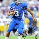 ANDRE WOODSON SIGNED AUTO RP PHOTO KENTUCKY WILDCATS