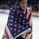 JOHNNY WEIR SIGNED AUTOGRAPHED RP PHOTO OLYMPICS SKATE
