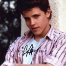 COREY HAIM SIGNED AUTOGRAPHED RP PHOTO COOL & YOUNG