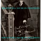 JONATHAN FRID AUTOGRAPHED SIGNED 8x10 RP PHOTO DARK SHADOWS BARNABAS COLLINS