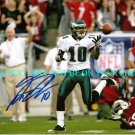 DESEAN JACKSON AUTOGRAPHED 8x10 RP PHOTO PHILADELPHIA EAGLES