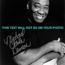 MICHAEL CLARKE DUNCAN SIGNED AUTOGRAPHED 8x10 RP PHOTO INCREDIBLE SMILE