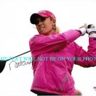 NATALIE GULBIS AUTOGRAPHED 8x10 RP PHOTO GOLF CHAMPION