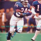 OTTIS ANDERSON AUTOGRAPHED 8x10 RP AUTO PHOTO NY GIANTS LEGENDARY RB OTIS