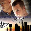 NCIS LOS ANGELES SIGNED RP PHOTO CHRIS ODONNELL LL COOL