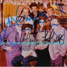 CHEERS CAST SIGNED AUTOGRAPHED RP PHOTO BY 7 TED DANSEN