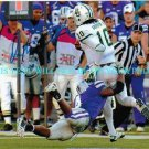 ARTHUR BROWN SIGNED AUTOGRAPHED AUTO 8x10 RP PHOTO KANSAS ST TACKLING ROBERT GRIFFIN
