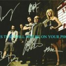 ITS ALWAYS SUNNY IN PHILADELPHIA CAST AUTOGRAPHED 8x10 RP PHOTO DEVITO + IT'S