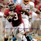 TRENT RICHARDSON AUTOGRAPHED 8X10 RP PHOTO ALABAMA