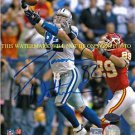 JASON WITTEN SIGNED AUTOGRAPHED AUTO 8x10 RP PHOTO DALLAS COWBOYS AWESOME RECEIVER