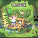 CLARENCE CAST SIGNED AUTOGRAPHED RP PHOTO GREAT COMEDY SHOW