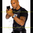 SHEMAR MOORE SIGNED AUTOGRAPHED PHOTO CRIMINAL MINDS