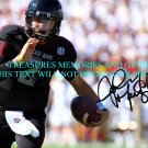 JOHNNY MANZIEL AUTOGRAPHED SIGNED AUTO 8x10 RP PHOTO TEXAS A&M HEISMAN