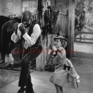SHIRLEY TEMPLE AND BILL BOJANGLES ROBINSON 8x10 CLASSIC VINTAGE PHOTO DANCING