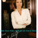 ALANA DE LA GARZA SIGNED AUTOGRAPHED 8x10 RP PHOTO SEXY LAW AND ORDER