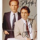 PAUL SIMON AND ART GARFUNKEL SIGNED AUTOGRAPHED 8x10 RP PHOTO