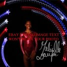 GABRIELLE GABBY DOUGLAS SIGNED AUTOGRAPHED 8x10 RP PHOTO OLYMPICS GOLD MEDAL GYMNASTICS