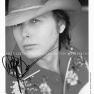DWIGHT YOAKAM AUTOGRAPHED 8x10 RP PHOTO INCREDIBLE PERFORMER