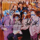 CHEERS CAST SIGNED AUTOGRAPHED 8x10 RP PHOTO GREAT CLASSIC SHOW