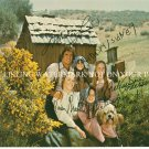 THE LITTLE HOUSE ON THE PRAIRIE CAST AUTOGRAPHED 8x10 RP PHOTO