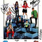 SHAKE IT UP CAST AUTOGRAPHED 8x10 RP PROMO PHOTO BELLA THORNE