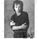 JOHN COUGAR MELLENCAMP AUTOGRAPHED 8x10 RP PROMO PHOTO